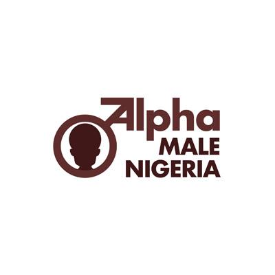 alpha male - new